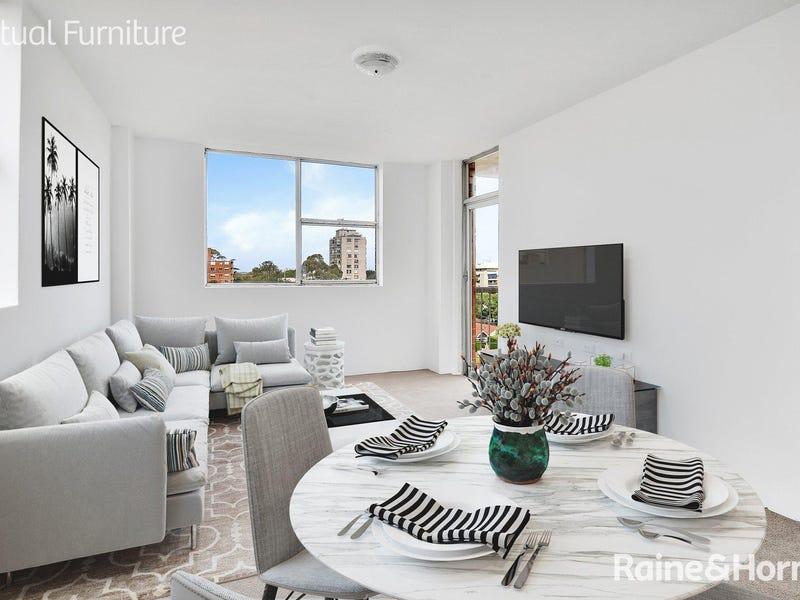 36/88 Bent Street, Neutral Bay, NSW 2089
