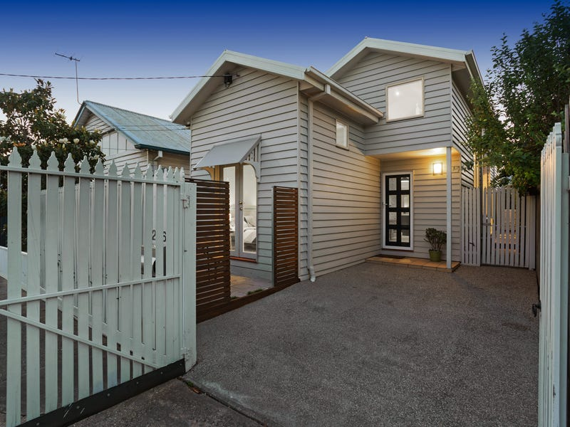 2/6 Exhibition Street, West Footscray, Vic 3012