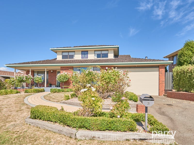 3 Glyndon Court, Norwood, Tas 7250