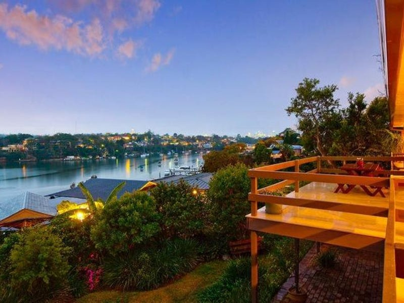 4 Campbell Street, Hunters Hill, NSW 2110