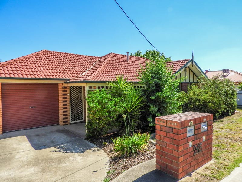 1/265 Kaitlers Road, Lavington, NSW 2641