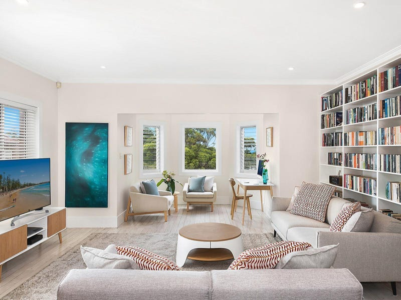 1/6 Mount Street, Coogee, NSW 2034