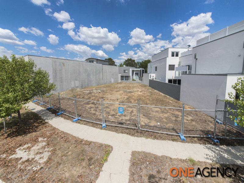 10 Waygoose Street, Kingston, ACT 2604