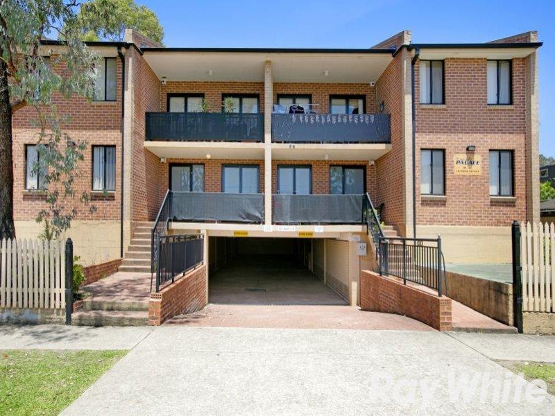 2/8-10 Victoria Street, Granville, NSW 2142