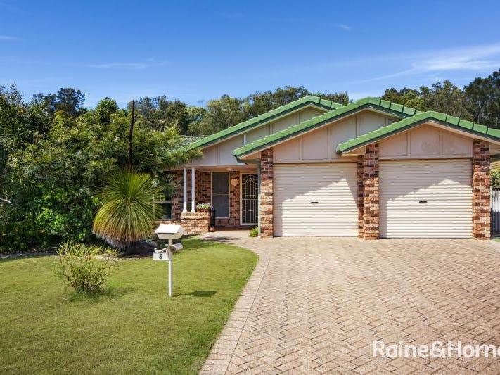 8 O'Gradys Lane, Yamba, NSW 2464