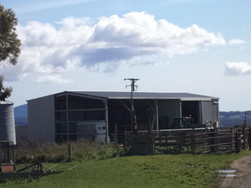 Sidmouth Farm Batman Highway, Sidmouth, Tas 7270