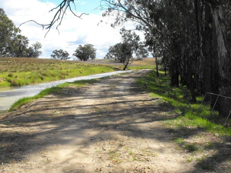 Lot 11 Lower Thule Road, Barham, NSW 2732