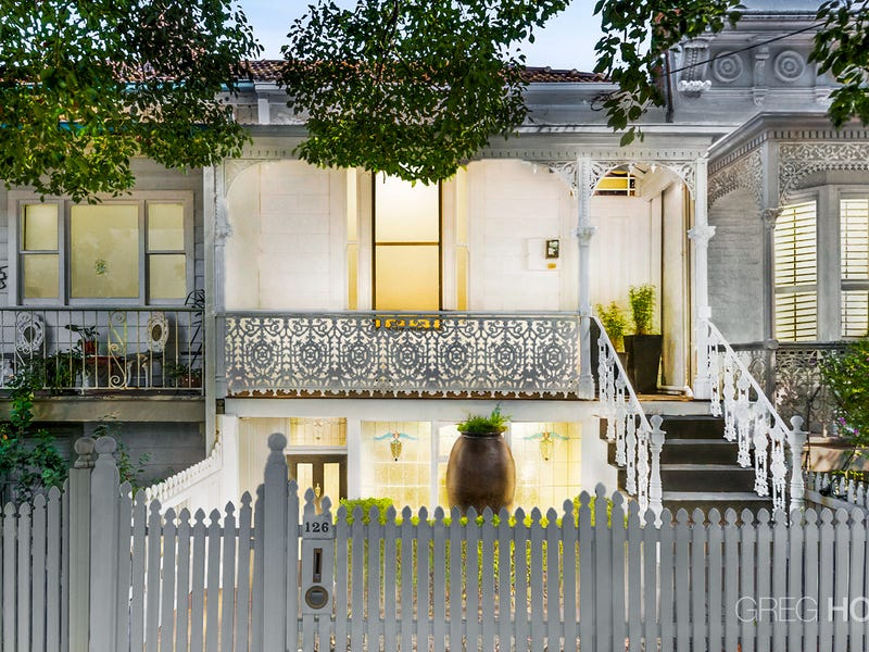 126 Nelson Road, South Melbourne