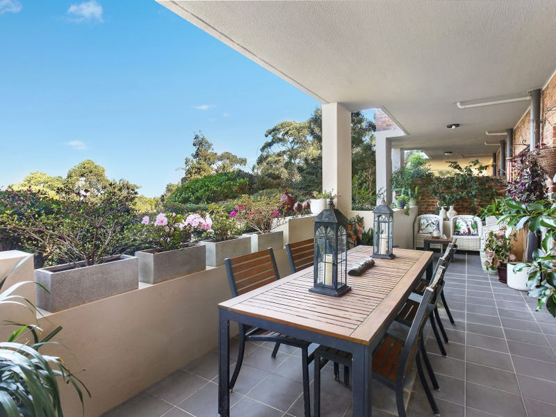 12/66 -72 Browns Road, Wahroonga, NSW 2076