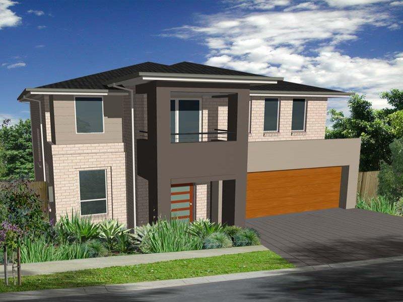 Lot 4153 Ekala Avenue, The Ponds, NSW 2769