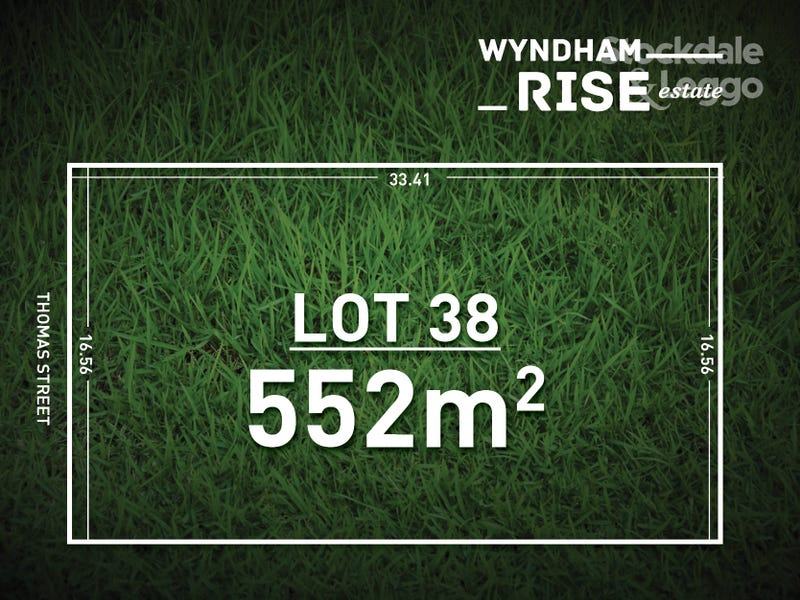 Lot 38 Wyndham Rise Estate, Clifton Springs, Vic 3222