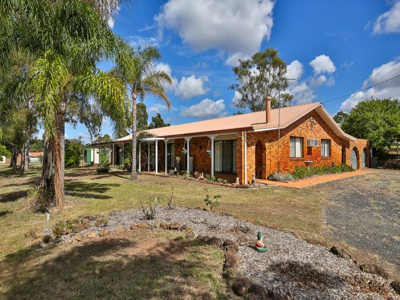 45 Peters Road, Meringandan, Qld 4352
