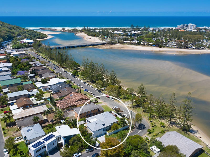 33 Awoonga Avenue, Burleigh Heads, Qld 4220