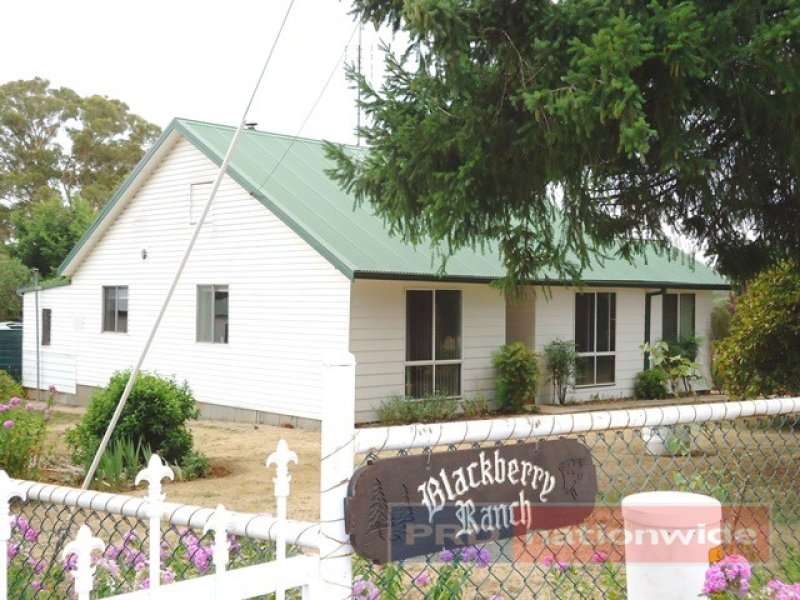 276 Back Kunama Road, Batlow, NSW 2730