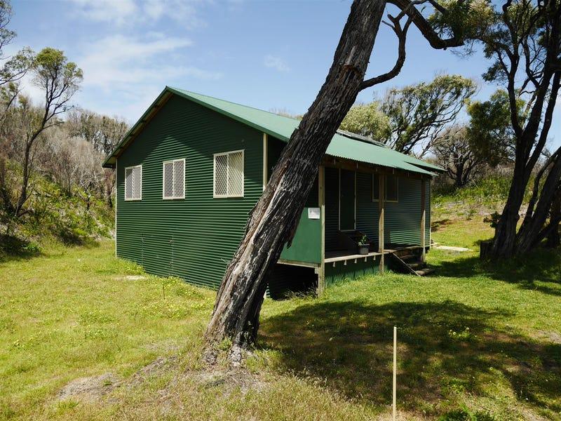 Hut 6 Gardiner River, Windy Harbour, WA 6262