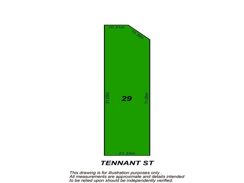 Lot 29 Tennant Street, Torrens Park, SA 5062