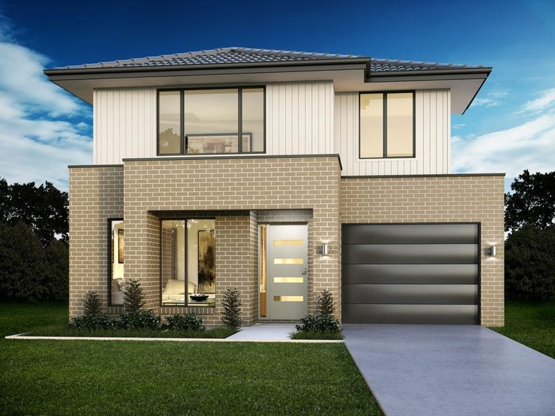 Lot 30 Buchan Avenue, Edmondson Park, NSW 2174