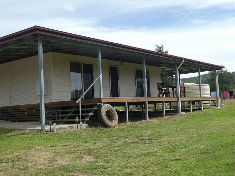 121, 408 Farm Road, Bonalbo, NSW 2469