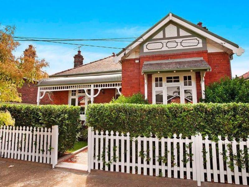 12 Brereton Avenue, Marrickville, NSW 2204