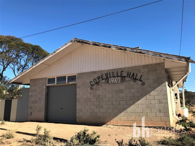 7 North Terrace, Copeville, SA 5308