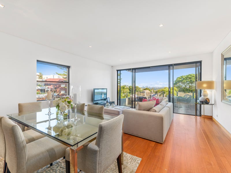 303/58-62 New South Head Road, Vaucluse, NSW 2030