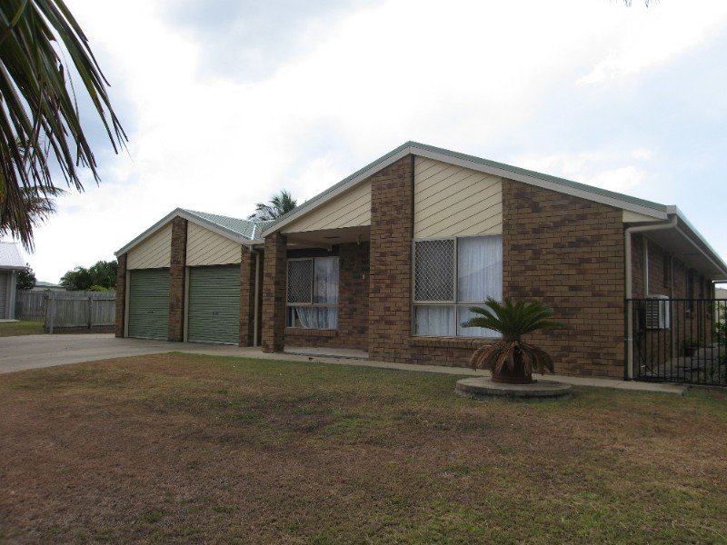 8 Castaway Close, Hay Point, Qld 4740