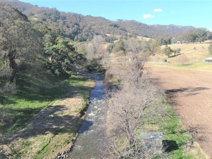 St. Andrews Moonan Brook Road, Moonan Brook, NSW 2337