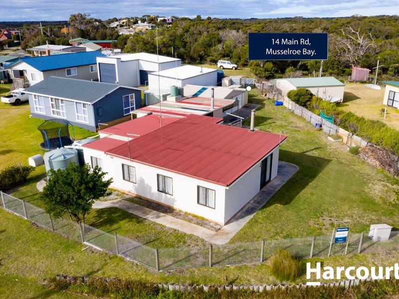 14 Main Road, Musselroe Bay, Tas 7264
