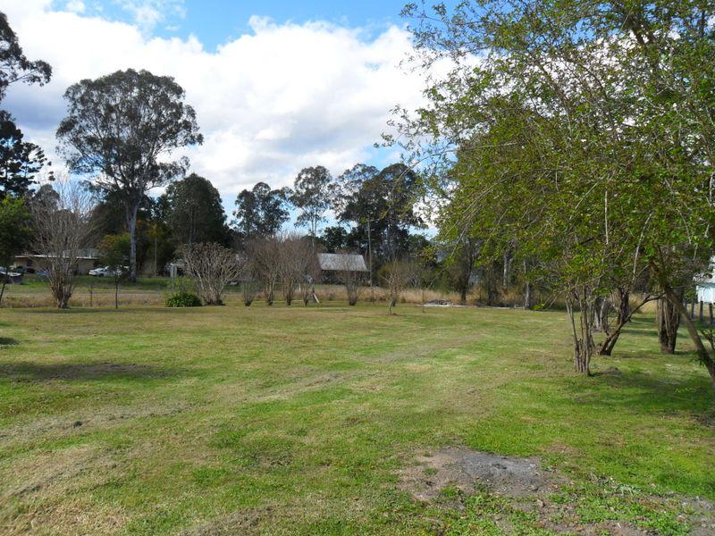 31-33 Capeen Street, Bonalbo, NSW 2469