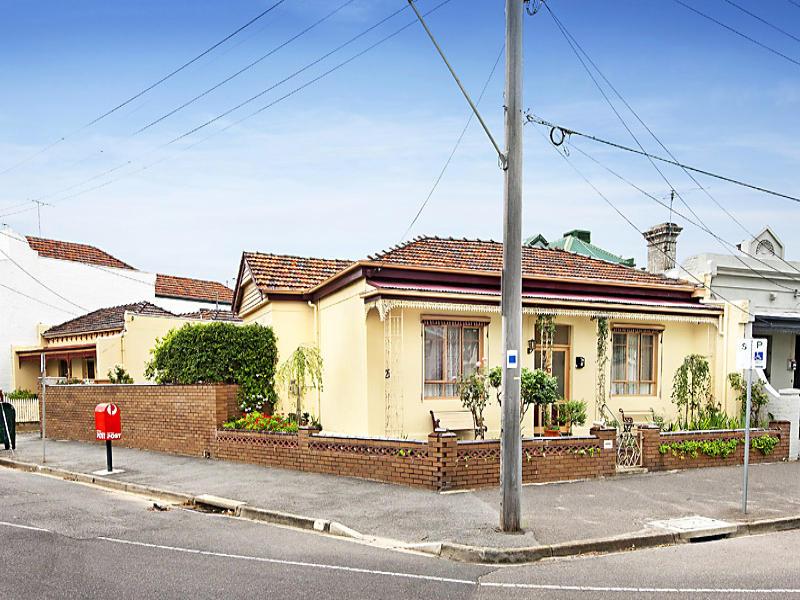 26 Grant Street, Fitzroy North, Vic 3068