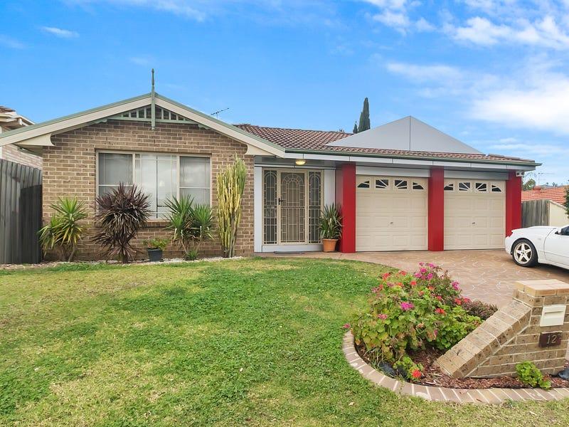 12 Brooman Street, Prestons, NSW 2170