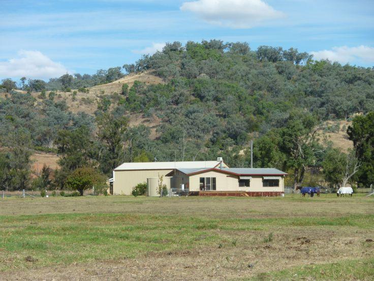 "352 Ogunbil Road ""Nickabella"" Dungowan, Tamworth, NSW 2340"