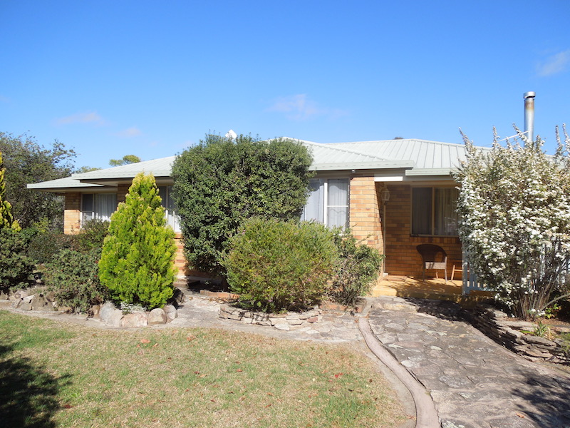 3514 Old Stanthorpe Road, Dalveen, Qld 4374