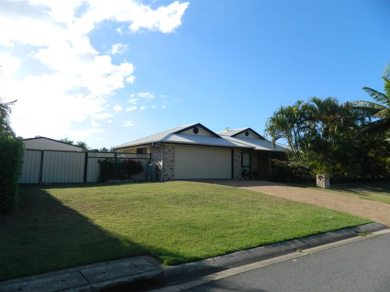 34 Eagle Beach Parad, Dundowran Beach, Qld 4655
