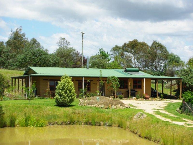 140 Upper Brogo Road, Quaama, NSW 2546