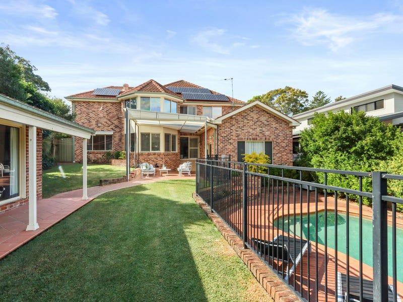 21 Barraran Street, Gymea Bay, NSW 2227