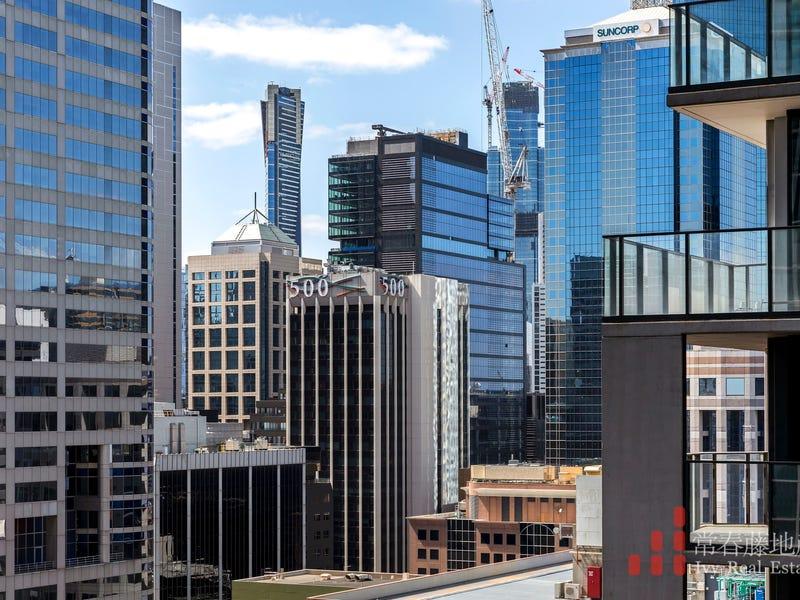 2313/33 Rose Lane, Melbourne, Vic 3000