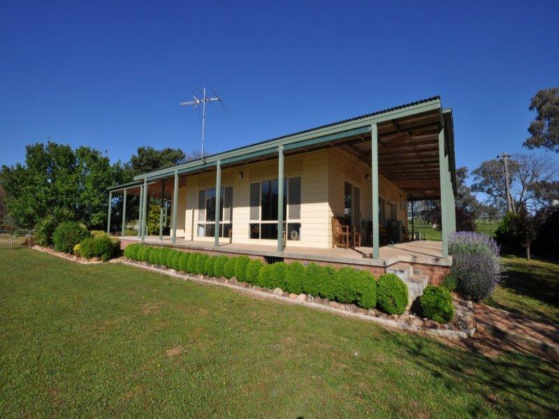 566 Walla West Road, Walla Walla, NSW 2659