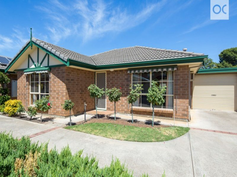 3/40 Mooringe Avenue, North Plympton, SA 5037