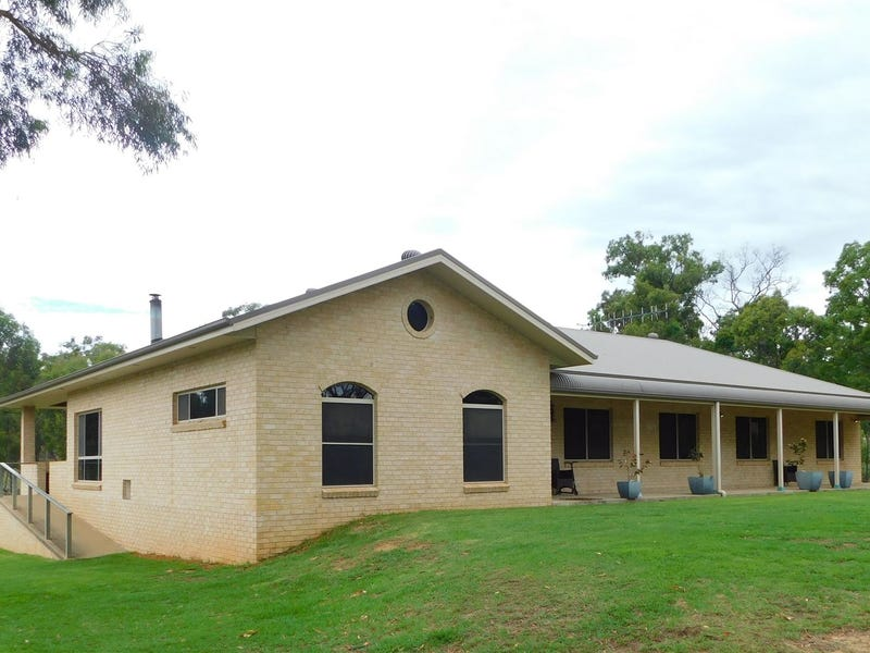 19 Carrington lane, Coonabarabran, NSW 2357