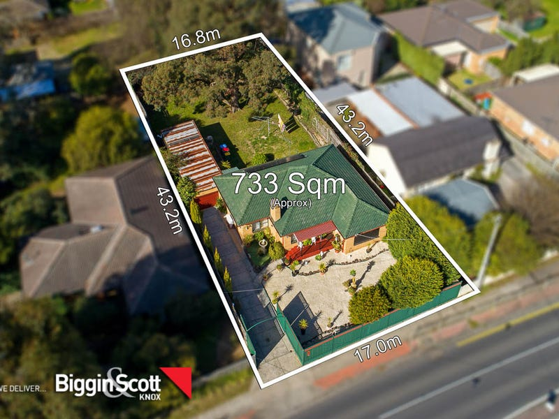 133 Scoresby Road, Boronia, Vic 3155