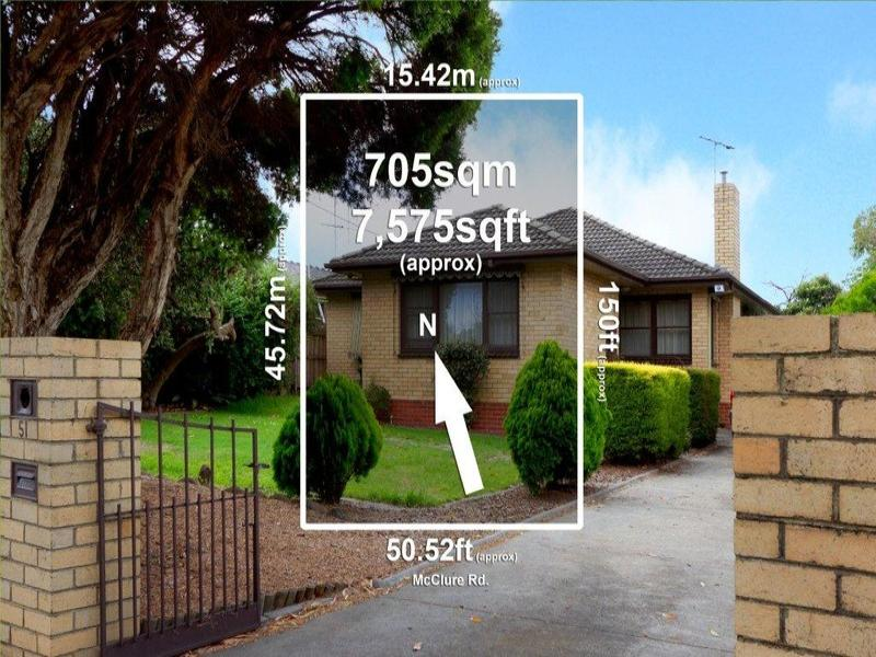 51 McClure Road, Dingley Village, Vic 3172
