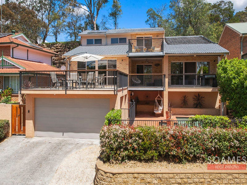 8 Kristy Place, Berowra, NSW 2081