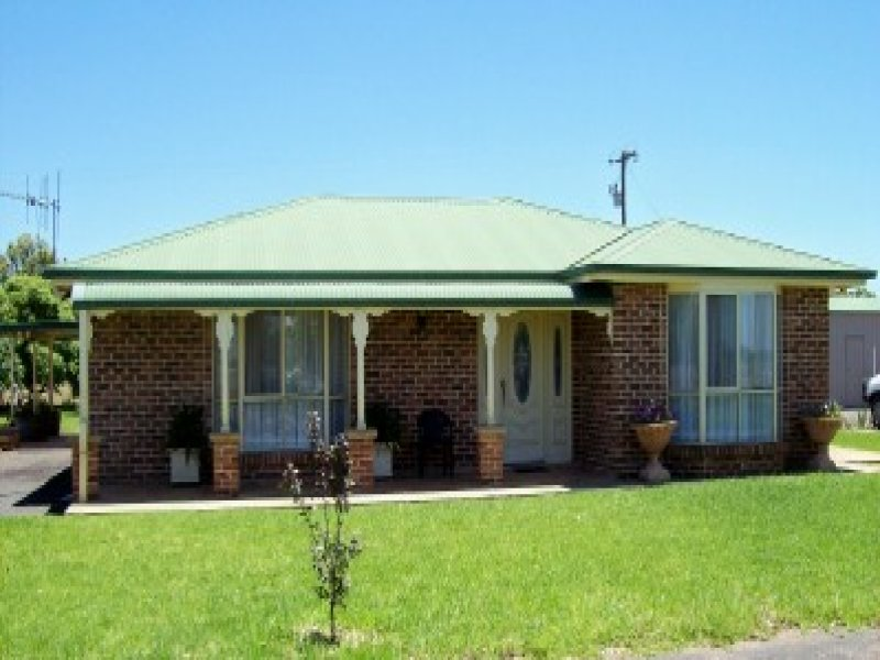 Back Combara Road, Coonamble, NSW 2829