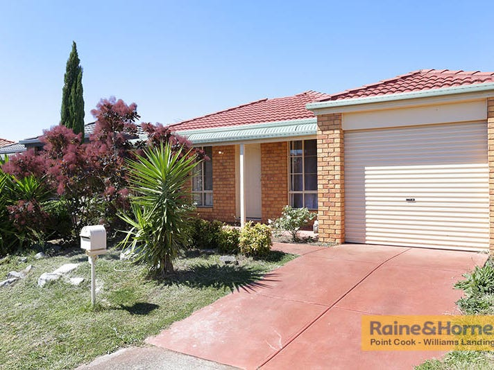 5 Bordeaux Drive, Hoppers Crossing, Vic 3029