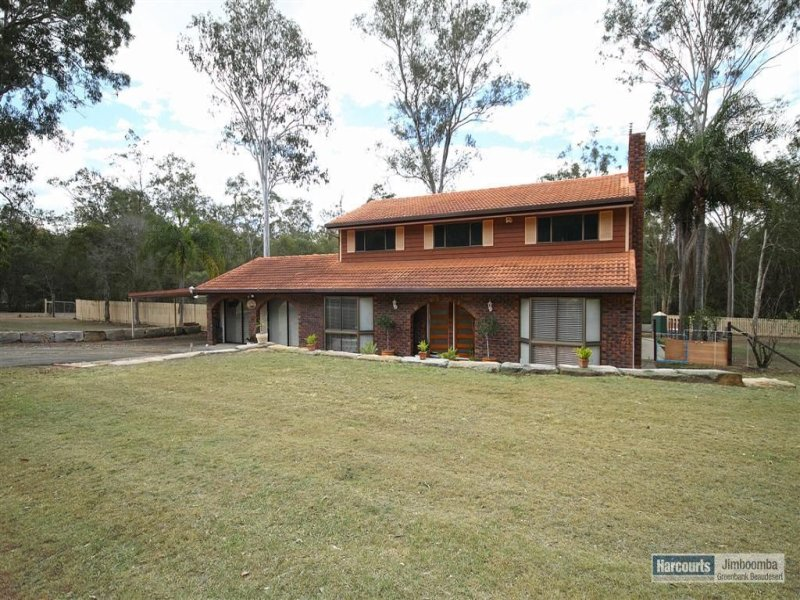 137 Hives Road, North Maclean, Qld 4280