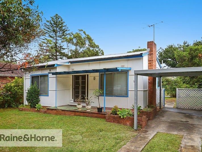 73 Memorial Avenue, Blackwall, NSW 2256