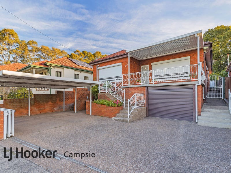 317 King Georges Road, Beverly Hills, NSW 2209