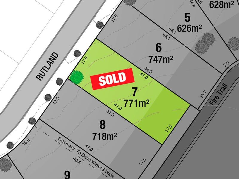 Lot 7 Rutland Street, Bonville, NSW 2450