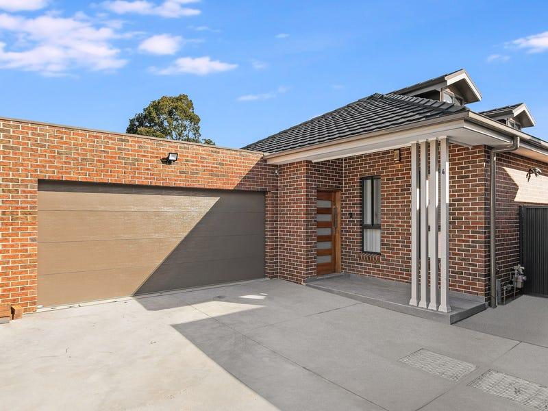 4/102 Beaconsfield Street, Revesby, NSW 2212